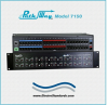16-Channel RJ45 RS232 A/B Switch -- Model 7150 -Image