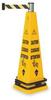 Barricade Cone System,36 In -- 2LEC8