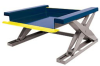 Floor Height Lift Tables