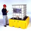 Ultra-IBC Spill Pallet Plus ® -- ULT1158