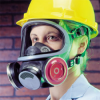Ultra-Twin Full Face Respirator