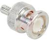connector,rf coaxial,bnc straight plug,crimp-crimp,for rg/u 142,223 cable -- 70141740