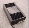 Motorized Linear Air Bearing Stages -- Atlas IA-100