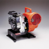 Centrifugal Gas Blowers - Gasoline blower w/ Honda Motor > UOM - Each -- 9505-50