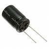 Aluminum Electrolytic Capacitors -- UHV0J682MHD-ND