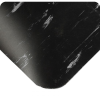 Wearwell Tile-Top Select 494 Gray PVC Sponge Base/PVC Surface Textured Anti-Fatigue Mat - 2 ft Width - 60 ft Length - 715411-33411 -- 715411-33411