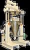 Vertical Blender, Vacuum Design -- V Series -- View Larger Image