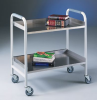 Stainless Steel Cart -- 8019000