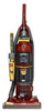 Panasonic JetSpin Cyclone Pet-Friendly Upright Vacuum - Model MC-UL915 -- P-MCUL915