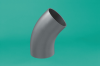 Elbow, 45° with Tangent