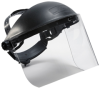 Laser Safety Face Shield for UV and CO2 -- FSD-6000U