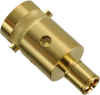 Coaxial Connectors (RF) - Adapters -- H122553-ND -Image