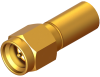 Coaxial Connectors (RF) -- 2903-6001-ND -- View Larger Image