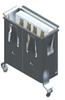 USB2.0 Type A THM Socket -- 923 - Image