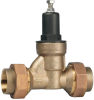Stand. Cap. Water Press. Reducing Valve -- N45BDU-EZ