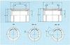 SW Type Linear Motion Bearings -- SW 32