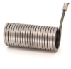 Coil Heaters 3 x 3mm Without Thermocouple - Image