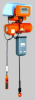 Motorized Trolley Hoist -- 21301