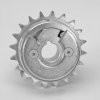 One Way Sprocket Clutch