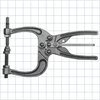 Forged Toggle Pliers -- 450 Series - Image