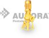 Vertical One Stage Solids-Handling Vortex Pump -- Model 664 - Image