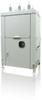 Tank Vacuum Magnetic Circuit Breaker -- R-MAG 15.5 kV