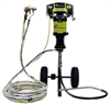 15-C25 Airmix® System Package - Cart Mount