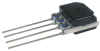 TruStability™ SSC Series-Standard Accuracy, digital I²C address: 0x28, SIP NN: no ports, gage, 0 psi to 1 psi, 5.0 Vdc, dry gases only, no special options -- SSCSNNN001PG2A5 -Image