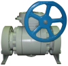 Forged Steel Ball Valve -- LD 004L2-BVFS5 -- View Larger Image