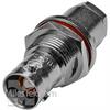 Twinaxial TRB 3-lug Bulkhead Jack (M17/176-00002) -- 10-06577-206 -Image