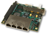Gigabit Ethernet Switch Media Converter -- 907-GBE S -Image