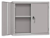 Cabinets - Wall & Bench: WC Series - Wall Bin Cabinets -- WC-3627-B