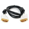 2m DVI-A M/M Analog Video Cable (6.56ft) -- DVIAF-2MM - Image
