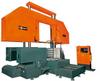 Semi-Automatic Heavyduty Bandsaw -- SH-1313