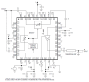 1300MHz to 2700MHz Variable-Gain Amplifier with Analog Gain Control -- MAX2057