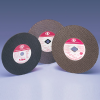Portable Circular Saws - Reinforced Aluminum Oxide Abrasive -- Cut-off Wheels