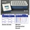 SC182 - Environmental Express HotBlock Pro Block, 35 well, 100 mL; 120 VAC -- GO-53201-60