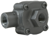 Quick Exhaust Valves -- Quickly Exhausts Air Cylinders