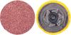 Merit AO Coarse Grit TP (Type I) Quick-Change Fiber Disc -- 69957399742 - Image