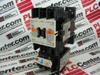 FUJI ELECTRIC 3NW2H0AF22K ( STARTER 45AMP COIL 100/110VAC OVERLOAD 45-65AMP ) -Image