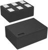 Logic - Buffers, Drivers, Receivers, Transceivers -- NC7SZ125L6XDKR-ND -Image