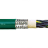 Shielded PVC Control Cable - IGUS® Chainflex® -- IGU-CF6-05-18