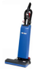 Heavy Duty Wide Upright Vacuum Cleaner -- FastWide Vac 4.6
