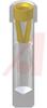 Pin Receptacle; Beryllium Copper Alloy (Contact), Brass Alloy (Shell) -- 70206482