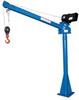 Power Lift Jib Cranes -- WTJ-E-15-3-DC