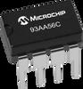 2Kbit Microwave Serial EEPROM Memory Chip -- 93AA56C -Image