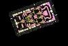 27 - 31 GHz, 5 Watt GaN Power Amplifier -- TGA2594 -Image