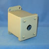 Oiltight Pilot Device Enclosure -- N5SPPSL-6