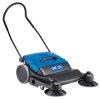 Push Sweeper -- Clarke SW 26
