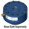 STRAIN GAGE LOAD CELL -- 1204-03B